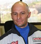 Johnny Geroudis - retired