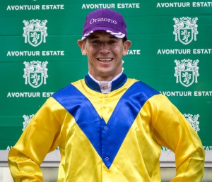 Anthony Delpech - rides Clear Sailing again