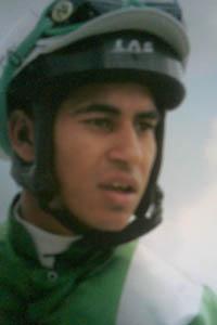 Nooresh Juglall - good winner