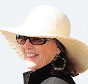 Mary Slack