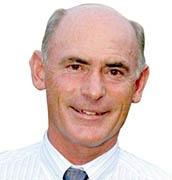 Geoff Woodruff