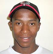 Luyolo Mxothwa