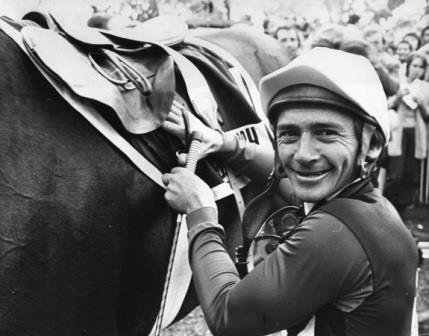 Michael Roberts, Jockey