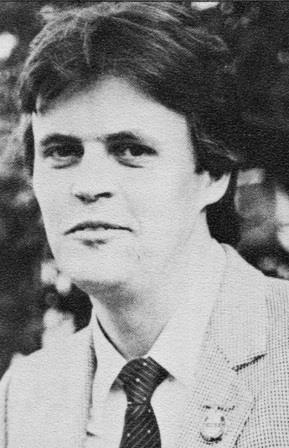 Terence Lowe
