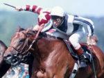 Kingmambo, St James Palace Stakes 1993