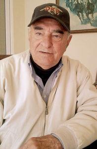 Peter Kannemeyer