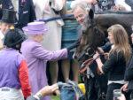 Queen Elizabeth & Estimate