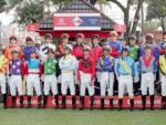 Jockey Group Shot