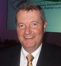 CEO Tellytrack Partnership : John Stuart