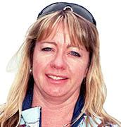 Yvette Bremner