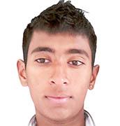 Akash Aucharuz