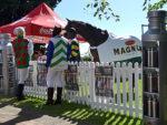 Magnum Race Day Orientation