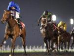 Shuruq wins the Burj Nahaal at Meydan