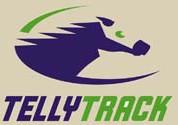 tellytrack logo