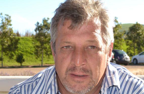 Dean Diedericks