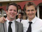 Wesley Bowman & Andrew Harrison