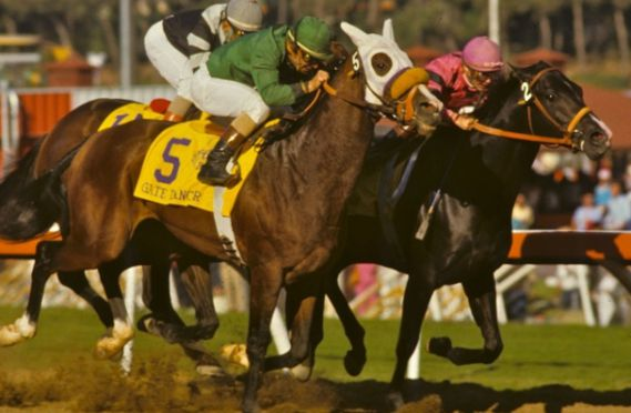Breeders Cup Who Was The Most Influential Sporting Post