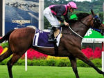 Emperor Max wins in Singapore on 01-06-2014