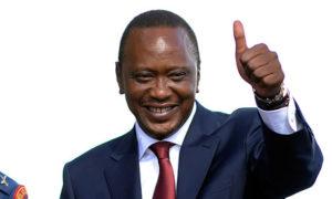 President Uhuru Kenyatta will attend