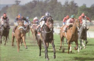 1995 Gr1 SA Fillies Sprint