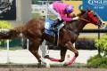 Kubera Warrior wins in Singapore on 22-03-15