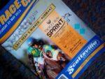 Tsogo Sun Sprint Racecard
