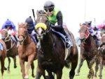 Rabada wins in Turffontein on 2015-03-28