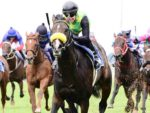 Rabada wins in Turffontein on 2015-03-28