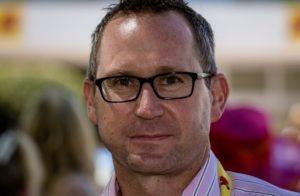 Patrick Davis (pic: hamishNIVENPhotography)