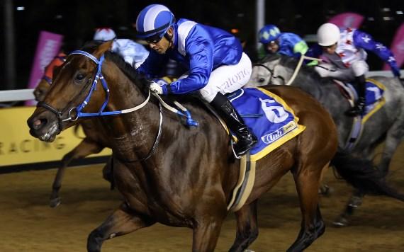 Alghadeer wins L Michaelmas (2)