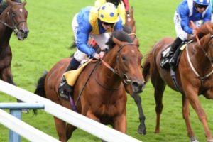 Cannock Chase Tercenteneray Stakes LK
