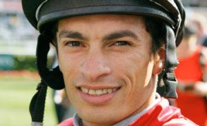 Silvestre De Sousa - hard work paid off