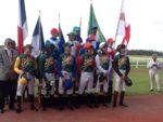 SA Jockey International