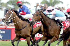 Guess Who 29 - Vodacom Durban July