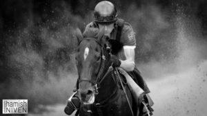 Jockey, Gareth Wright