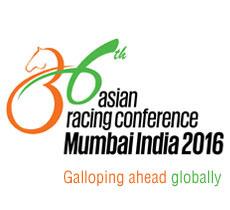 ARC 2016 Mumbai logo