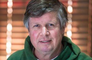 John Koster (photo: Wayne Marks)