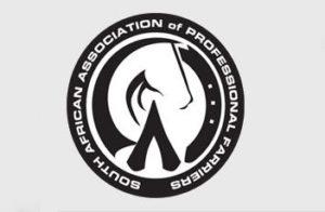 SAAPF logo