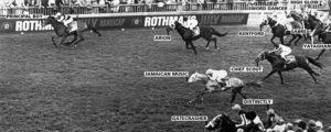 1975 Rothmans July Handicap