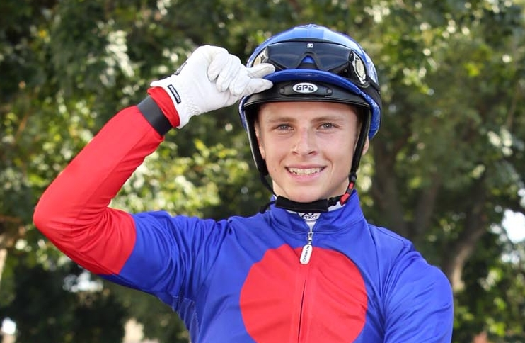 Lyle Hewitson (photo: Gold Circle)