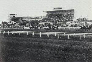 Milnerton grandstand