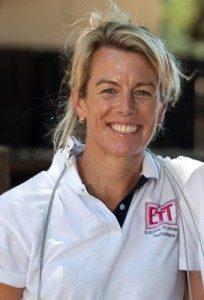Beth Shaw (photo: supplied)