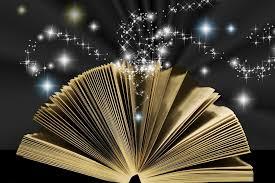Books, magic