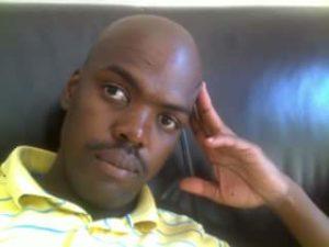 PMG Chairman, Victor Ndwashu