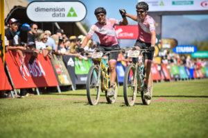 Oscar Foulkes ABSA Cape Epic (photo: supplied)