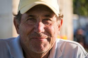 Mike Sharkey (photo: hamishNIVENPhotography)