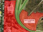 Kenilworth Development plans