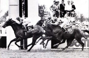Voodoo Charm - 1985 Gr1 Game Gold Cup