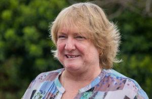 Judy Brannigan (photo: hamishNIVENPhotography)