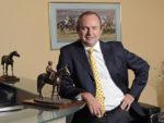 Phumelela CEO Rian du Plessis